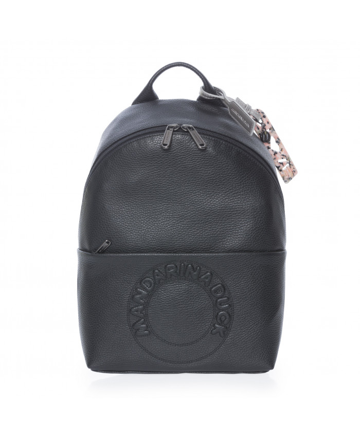 Kuprinė Mandarina Duck: MARSHMELLOW BACKPACK / NERO