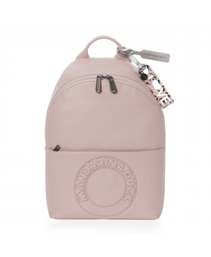 Kuprinė Mandarina Duck: MARSHMELLOW BACKPACK / ROSE DAWN