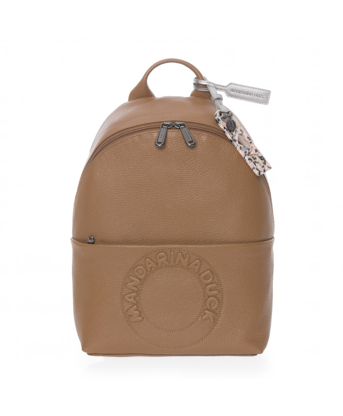 Kuprinė Mandarina Duck: MARSHMELLOW BACKPACK / INDIAN TAN