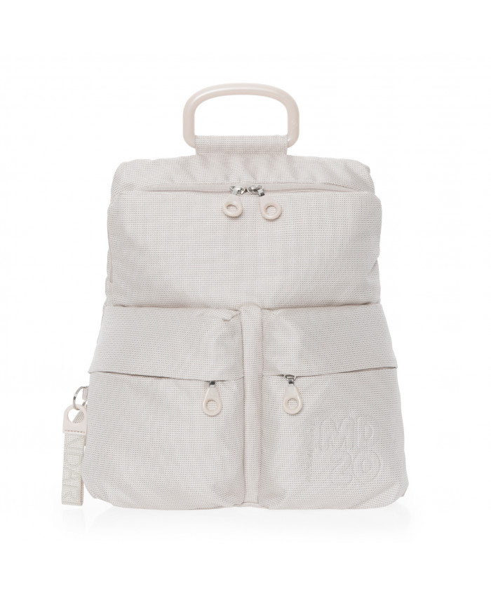 Kuprinė Mandarina Duck: MD20 BACKPACK / OFF WHITE