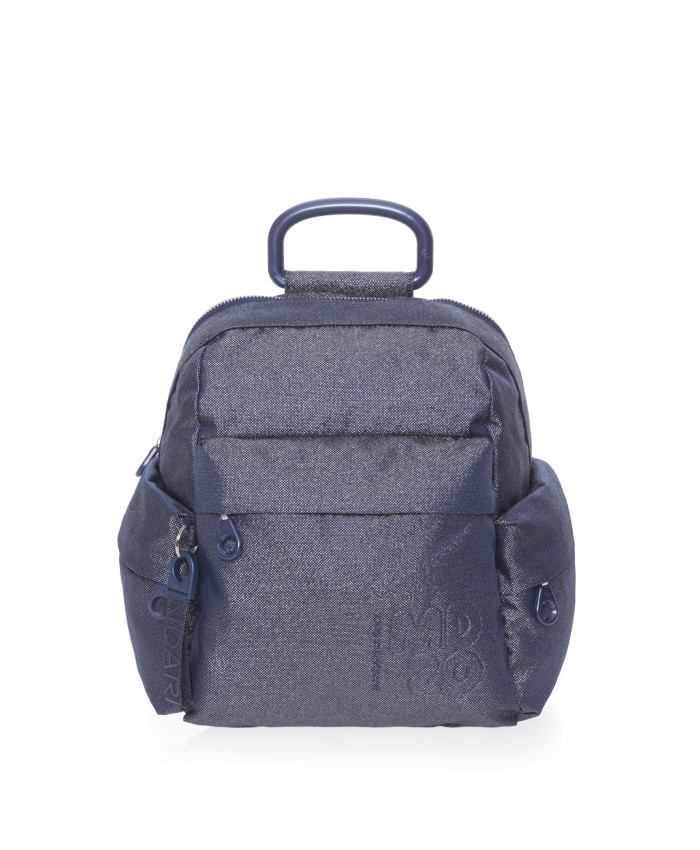 Kuprinė Mandarina Duck: MD20 LUX BACKPACK / NAVY