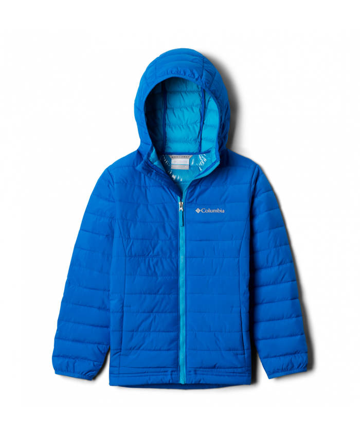 Vaikiška striukė Columbia: Powder Lite™ Boys Hooded Jacket