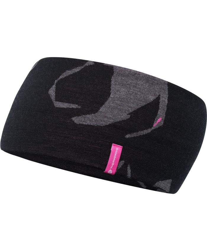 Galvos juosta Thermowave: Women's Head Band