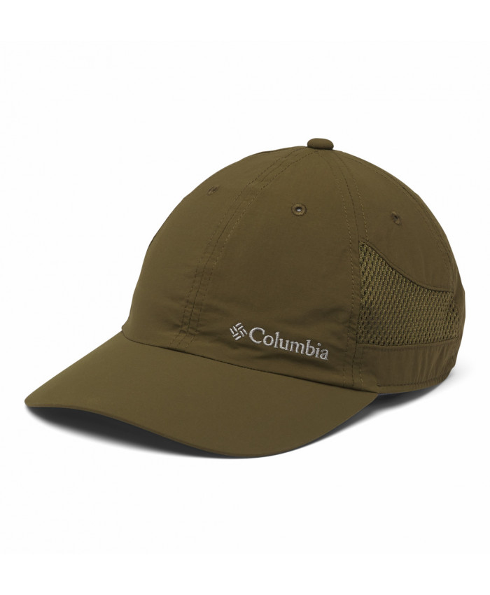 Kepurė suaugusiems Columbia: Tech Shade Hat-New Olive