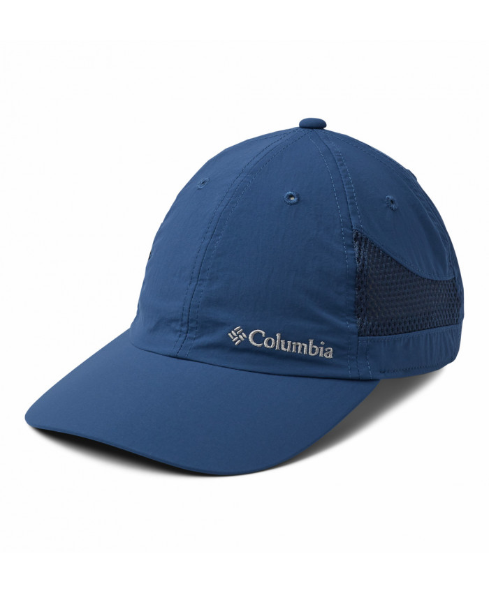 Kepurė suaugusiems Columbia: Tech Shade Hat-Carbon