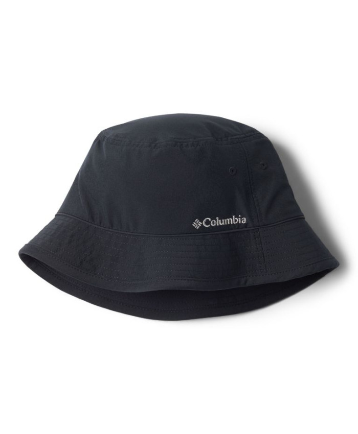 Kepurė suaugusiems Columbia: Pine Mountain Bucket Hat-Black