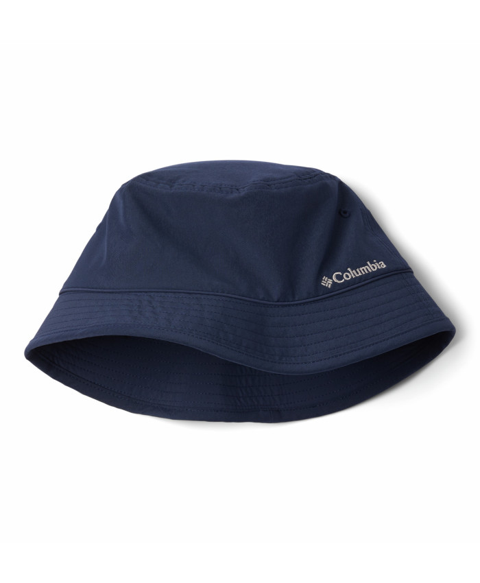 Kepurė suaugusiems Columbia: Pine Mountain Bucket Hat-Collegiate Navy