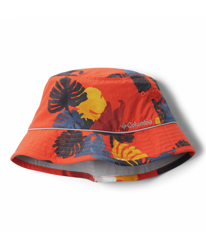 Kepurė suaugusiems Columbia: Pine Mountain Bucket Hat-Wildfire Tropic