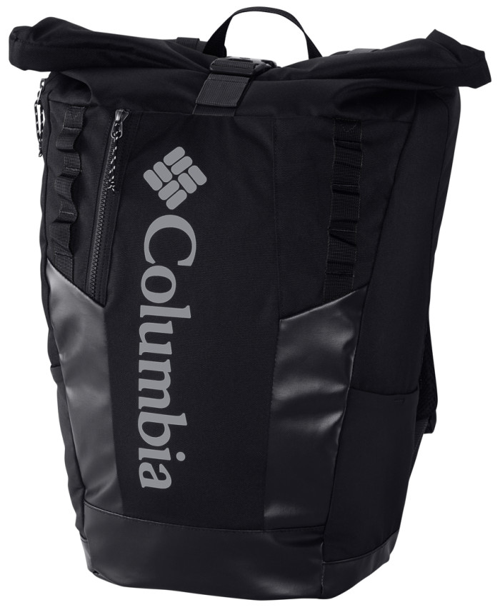 Kuprinė Columbia: Convey 25L-Black, Black