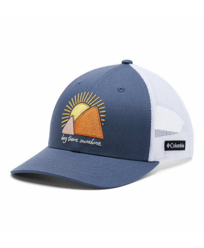 Kepurė Columbia: Youth Snap Back Hat -Nocturnal, Sunshine
