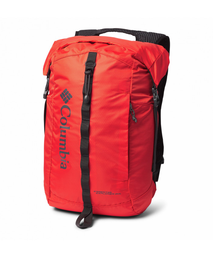 Kuprinė Columbia: Essential Explorer 20L-Wildfire