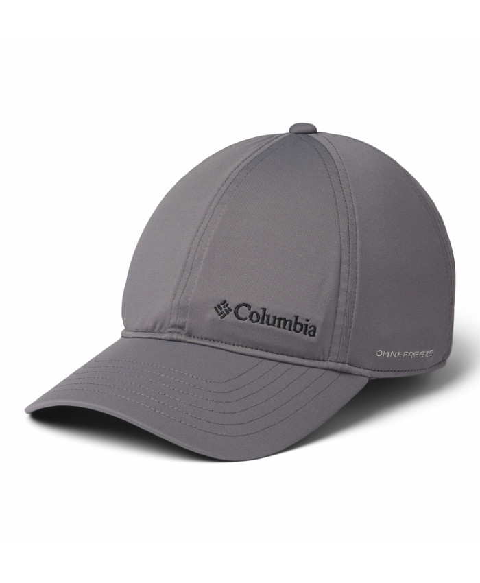 Kepurė suaugusiems Columbia: Coolhead II Ball cap-City Grey