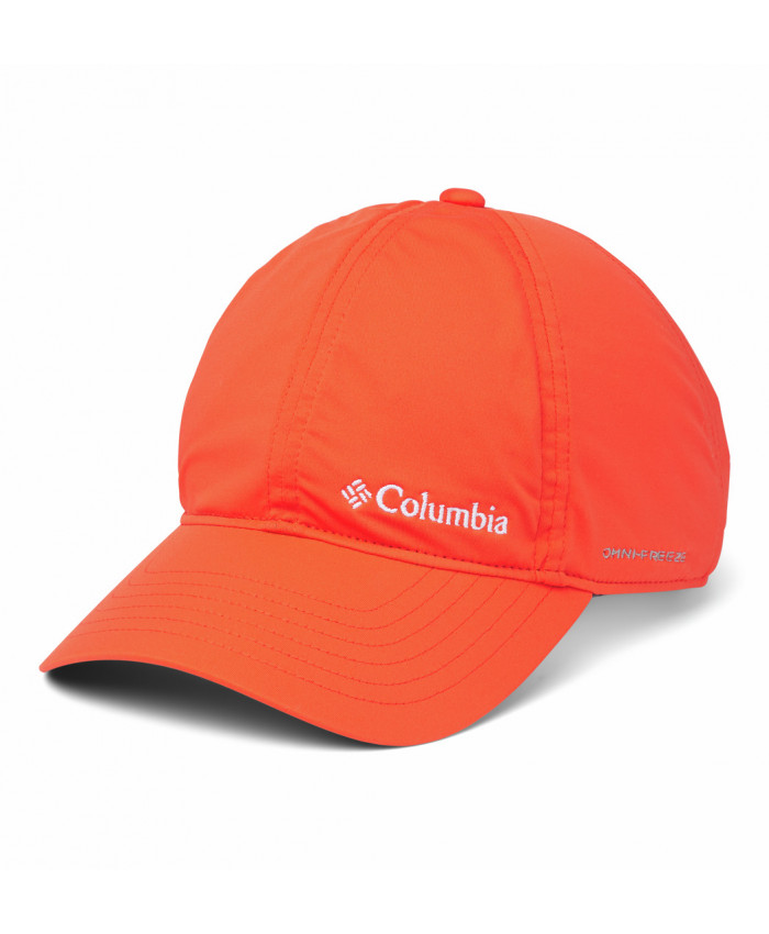 Kepurė suaugusiems Columbia: Coolhead II Ball cap-Bright Poppy