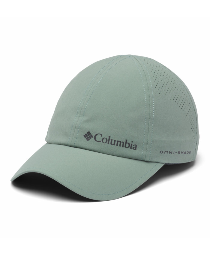 Kepurė Columbia: Silver Ridge III Ball Cap -Light Lichen