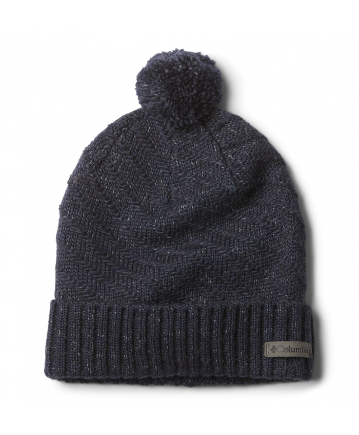 Kepurė Columbia: Mighty Lite Beanie-Nocturnal Heath