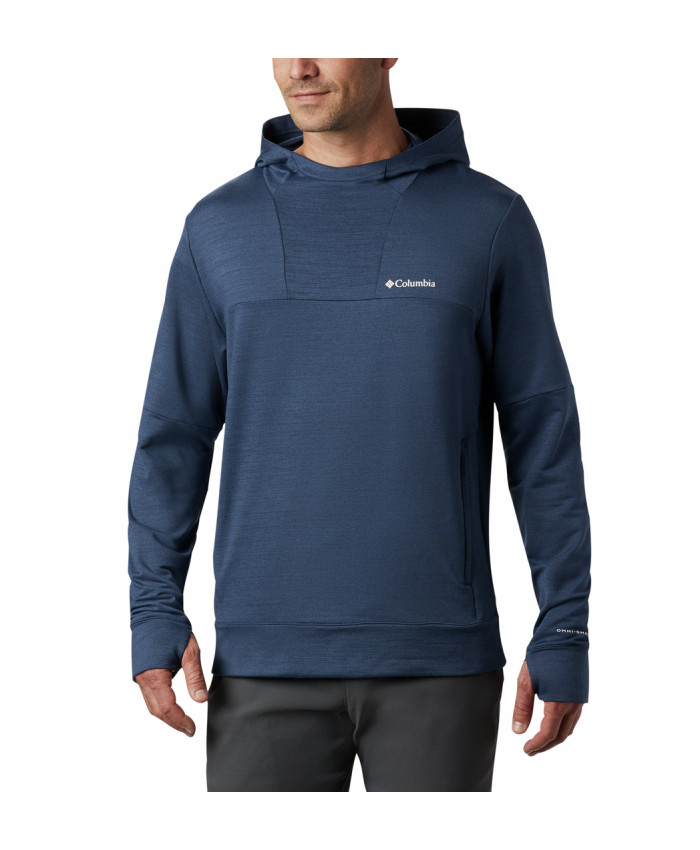 Vyriškas džemperis Columbia: Maxtrail LS Midlayer-Dark Mountain