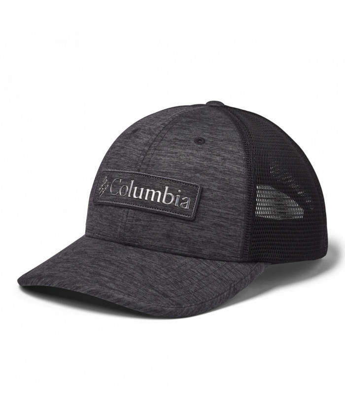 Kepurė suaugusiems Columbia: Tech Trail 110 Snap Back-Shark Heather