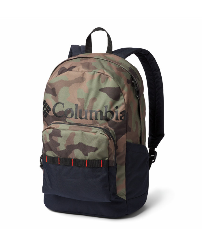 Kuprinė Columbia: Zigzag 22L Backpack-Cypress Camo, B