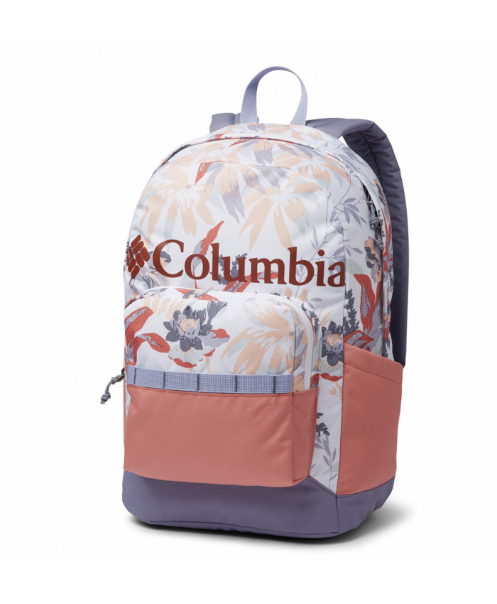 Kuprinė Columbia: Zigzag 22L Backpack-New Moon Magnol