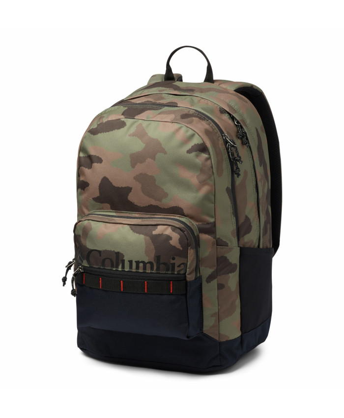 Kuprinė Columbia: Zigzag 30L Backpack-Cypress Camo, B