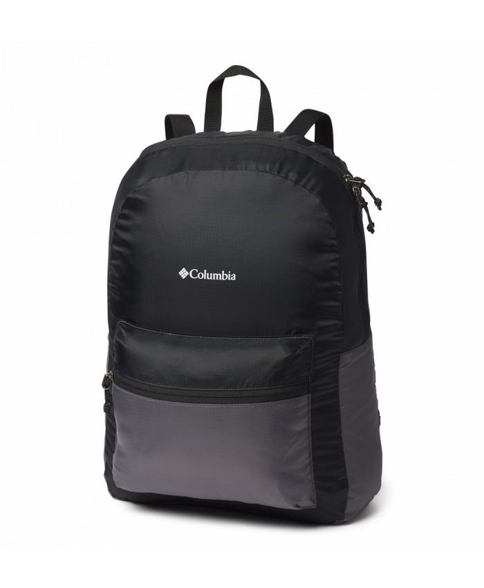 Kuprinė Columbia: Lightweight Packable 21L-Black, City Gre