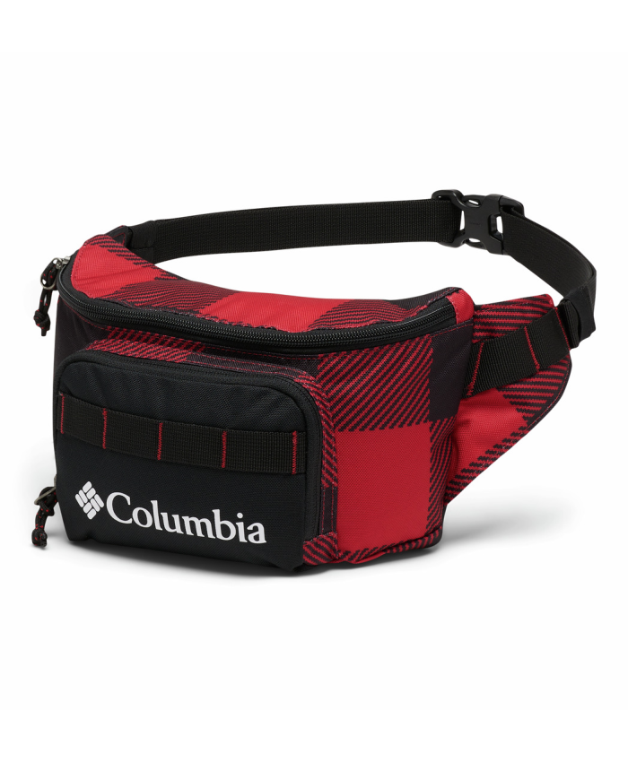 Rankinė ant juosmens Columbia: Zigzag Hip Pack-Mountain Red Ch