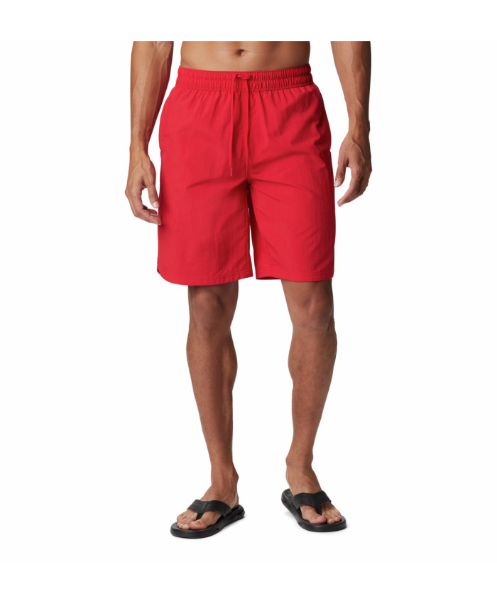 Vyriški šortai Columbia: Roatan Drifter™ 2.0 Water Short -Mountain Red