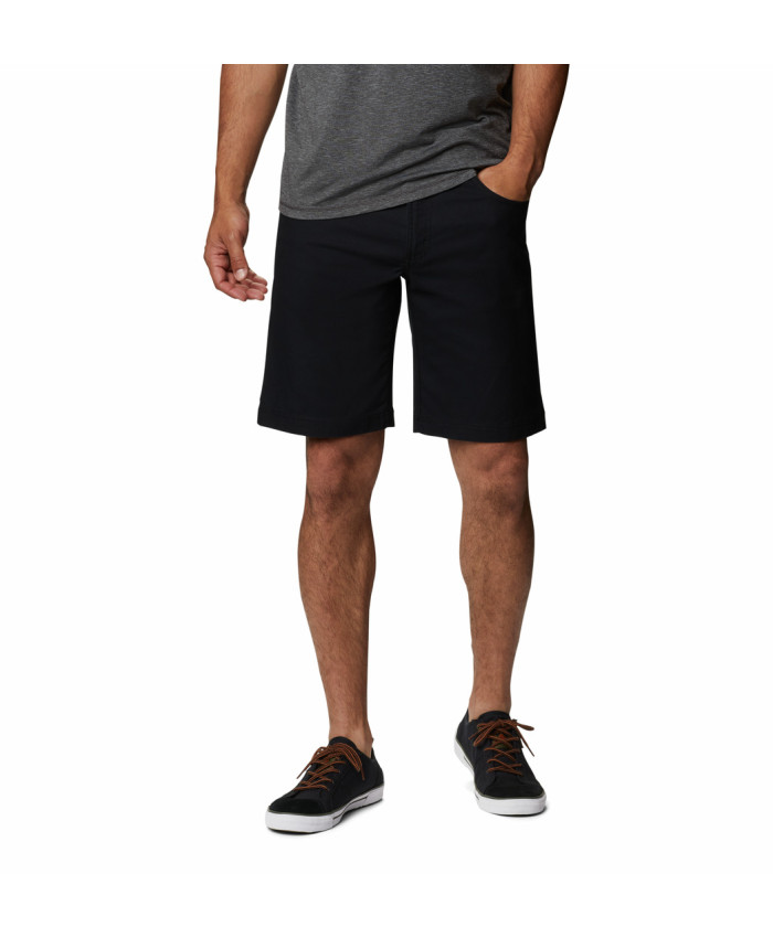 Vyriški šortai Columbia: Rugged Ridge Outdoor Short -BLACK