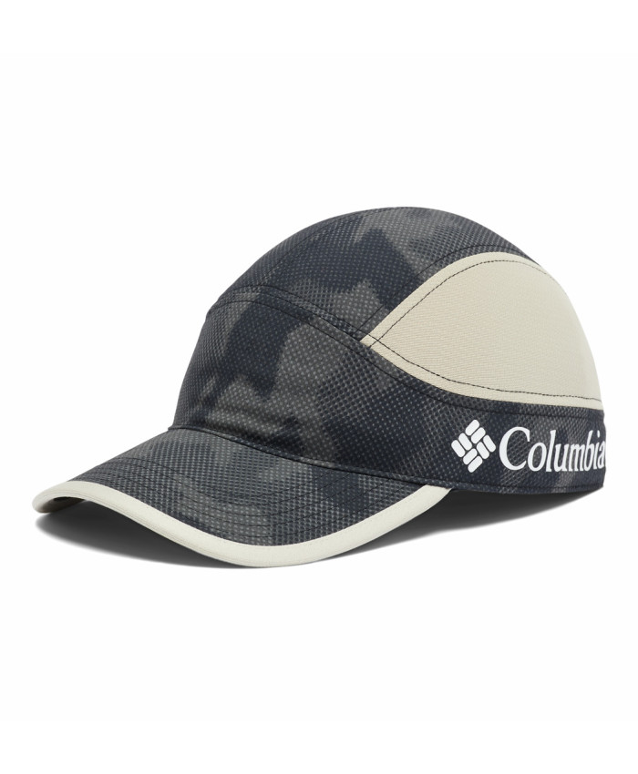 Kepurė Columbia: Tech Trail Hat -BLACK