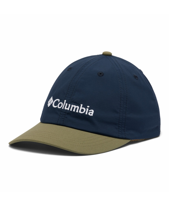 Vaikiška kepurė Columbia: Youth Tech Ball Cap -Stone Green