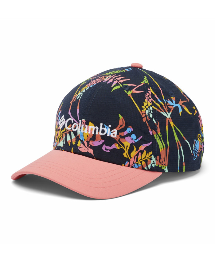 Vaikiška kepurė Columbia: Youth Tech Ball Cap -Nocturnal
