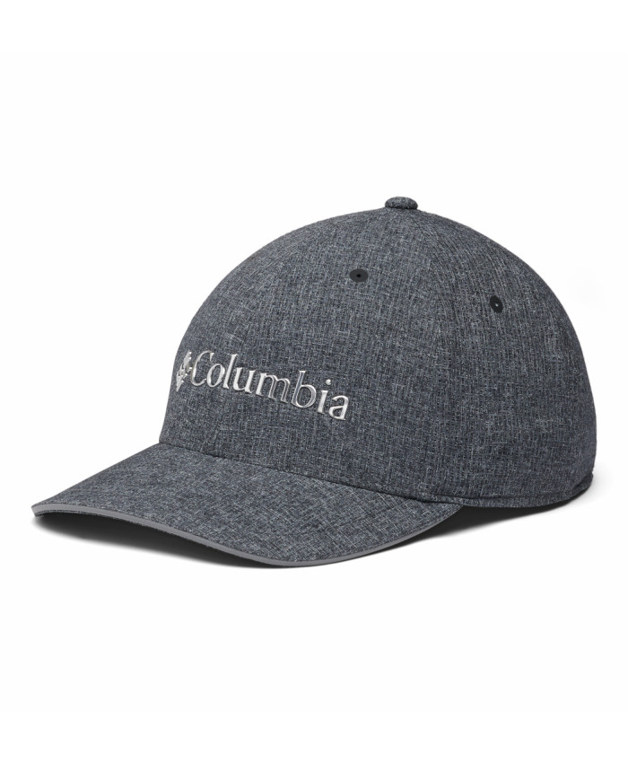 Kepurė Columbia: Irico Ball Cap -BLACK