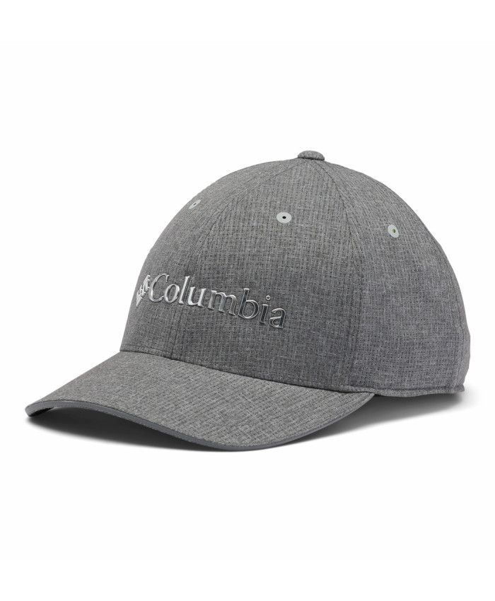 Kepurė Columbia: Irico Ball Cap -City Grey