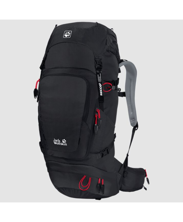 Kuprinė Jack Wolfskin: ORBIT 32 PACK RECCO