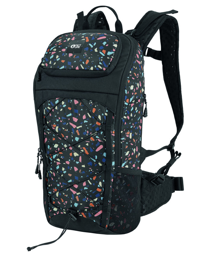 Kuprinė Picture: ATLANT 18L BACKPACK