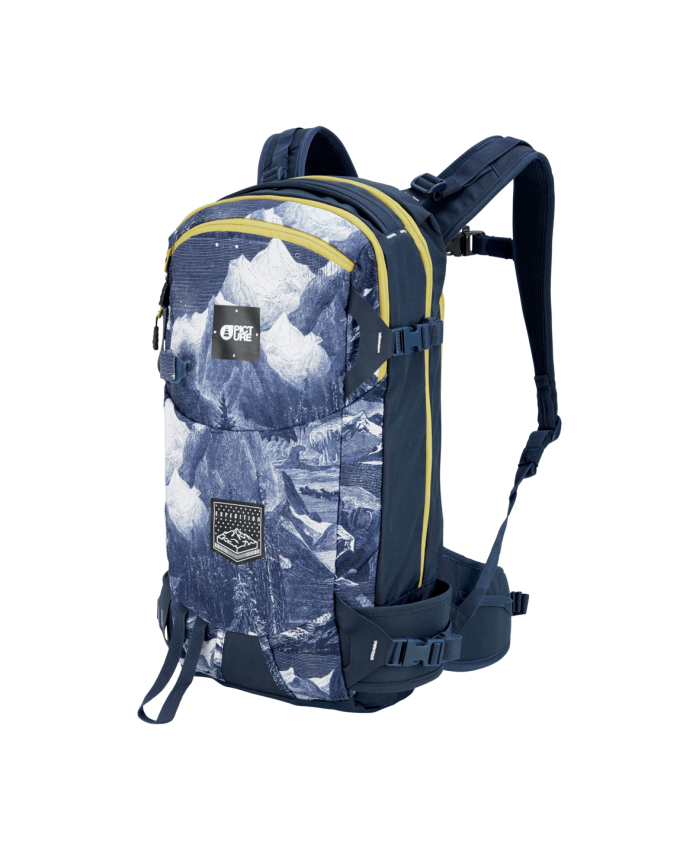 Kuprinė Picture: DECOM BACKPACK 24L