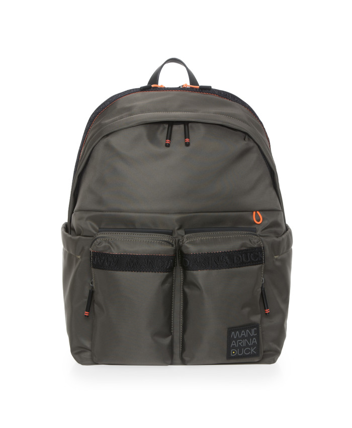 Moteriška kuprinė Mandarina Duck: WARRIOR BACKPACK / SOLDIER
