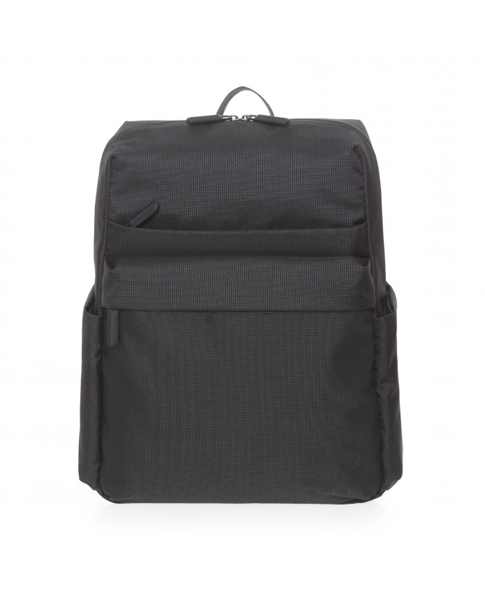 Kuprinė Mandarina Duck: DISTRICT BACKPACK / BLACK INK