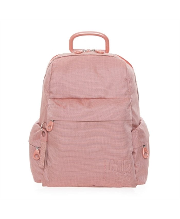 Kuprinė Mandarina Duck: MD20 BACKPACK / ROSE DAWN P10QMTT2 ROSE DAWN 10W