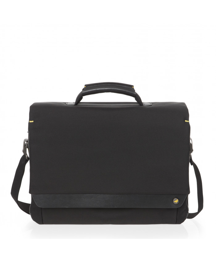 Portfelis Mandarina Duck: MISTER DUCK BRIEFCASE WITH FLAP