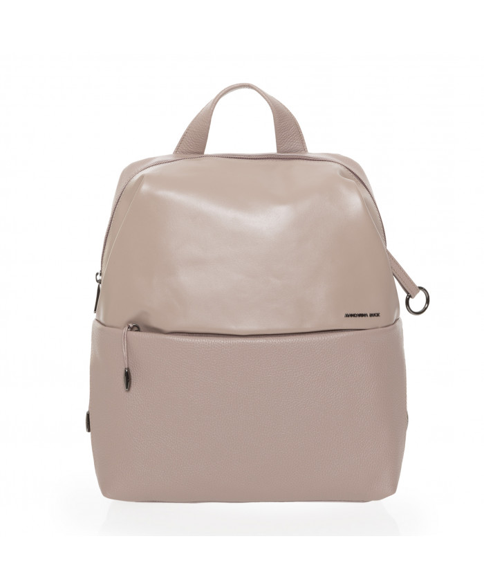 Kuprinė Mandarina Duck: ATHENA BACKPACK / STUCCO