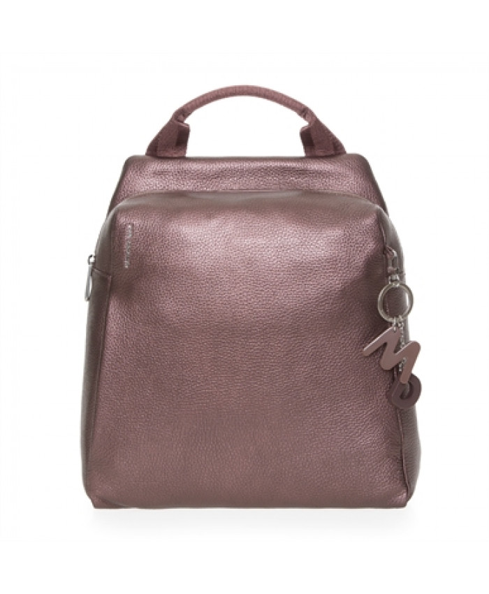 Kuprinė Mandarina Duck: MELLOW LUX BACKPACK / BLACKBERRY SYRUP