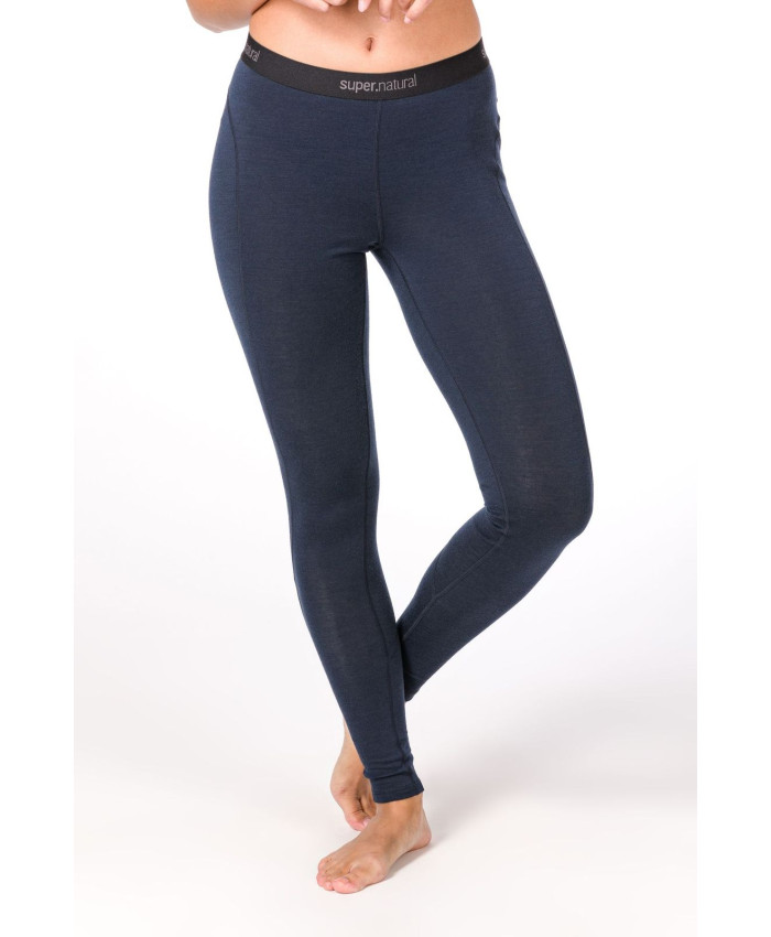Moteriški termo kelnės Super Natural: W BASE TIGHT 175